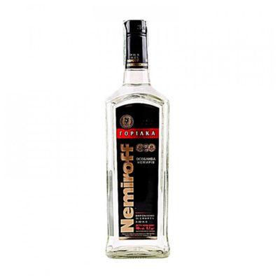 Wódka Nemiroff