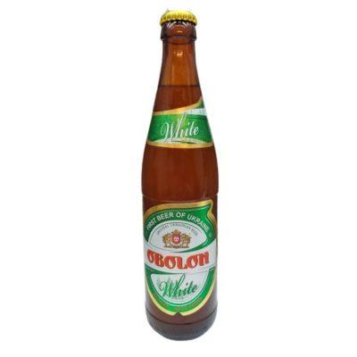 Piwo alkoholowe