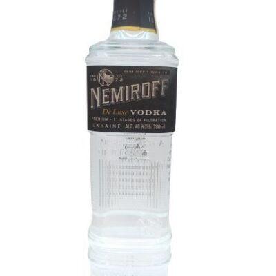 """Wódka De Luxe """"Nemiroff"""" 700ml"""