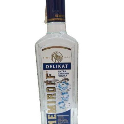 """Wódka Delikat """"Nemiroff"""" 500ml"""