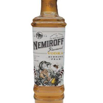 "Wódka Grusza ""Nemiroff"" 700ml"