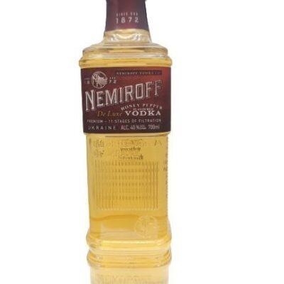 """Wódka Honey Pepper """"Nemiroff"""" 700ml"""
