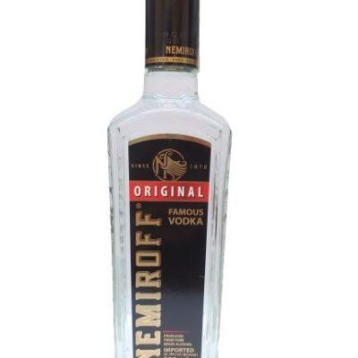 "Wódka Oryginal ""Nemiroff"" 500ml"