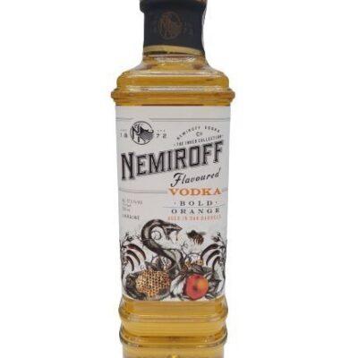 """Wódka Pomarancza """"Nemiroff"""" 500ml"""