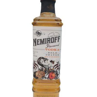 """Wódka Pomarancza """"Nemiroff"""" 700ml"""