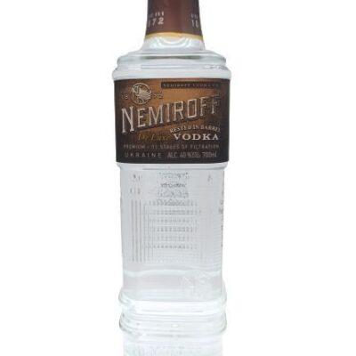 "Wódka Rested in Barrel ""Nemiroff"" 700ml"