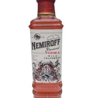 "Wódka Żurawina ""Nemiroff"" 500ml"