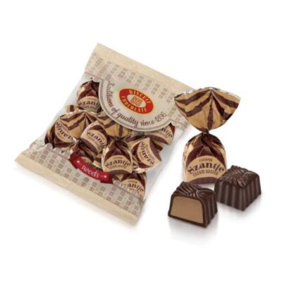 Cukierki pakowane