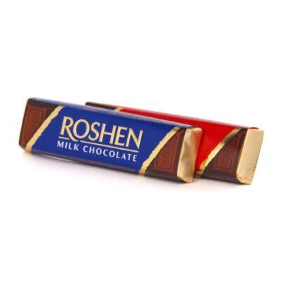 Słodycze ROSHEN